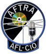 AFTRA LOGO