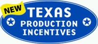 Texas Film Incentives